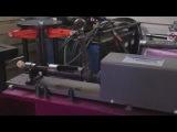 Станок для реставрации шаровых опор,рулевых наконечников,стоек стабилизатора.