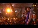 Oxxxymiron - концерт на улице Москвы RapNews
