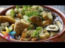 НЕДЕЛЯ КОНСЕРВАЦИИ вкуснейшие маринованные грибочки Все буде добре Выпуск 648 06 08 15