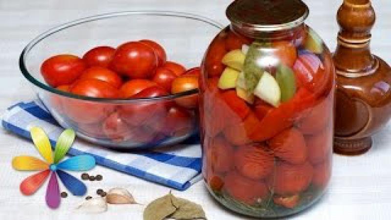 3 необычных рецепта консервированных помидоров - Все буде добре - Выпуск 646 - 04.08.15 » Freewka.com - Смотреть онлайн в хорощем качестве