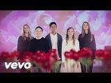 Vox Angeli - Le pouvoir des fleurs