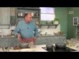 Чесночный соус к котлетам, мясу, пельменям рецепт от шеф-повара  Илья Лазерсон   ...