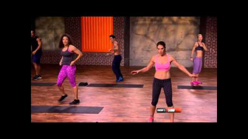Triumph Workout 6 Jillian Michaels Bodyshred