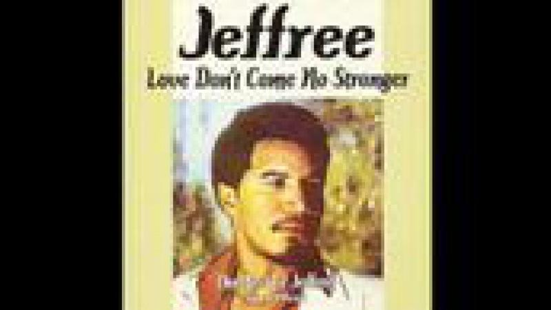 Jeffree - Mr Fix-It
