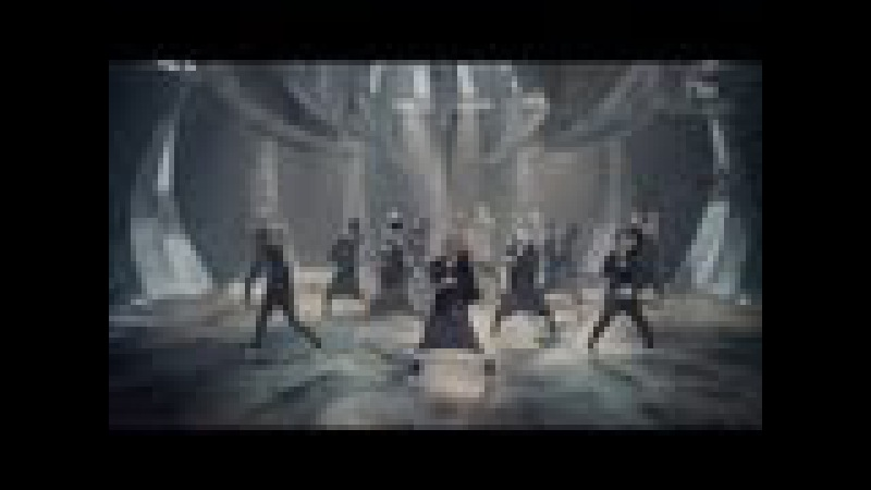 EXO 엑소 늑대와 미녀 (Wolf) MV (Korean Ver.)