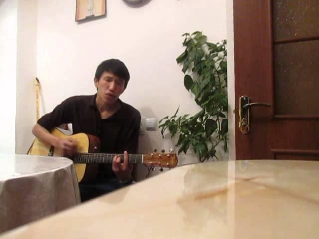 КУРМАШ ШЫНГЫС(BR)-(7 жаска толдым)ШАНСОН-на гитаре!