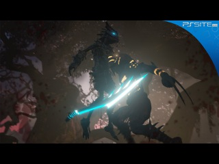 PS Site.com: Shadow of the Beast | Paris Games Week 2015 Trailer