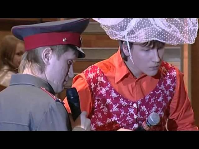 Уральские Пельмени - Накрылось хрустальным вазом (2006 г)
