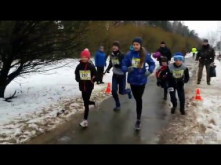 «Время побеждать» Открытый марафон г о  Красноармейск
