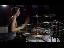 Luke Holland - CAFO - Animals As Leaders Drum Cover