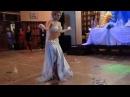 Очень красивый Танец живота жениху! Арабский танец Belly Dance