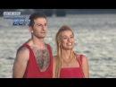 Сергей и Ирина - Испытания 20 - Танцуют все 6 - 08.11.2013