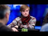 Покер 2016. ЕПТ 12 Дублин. Турнир супер хай-роллеров. Финальный стол онлайн. Часть 2