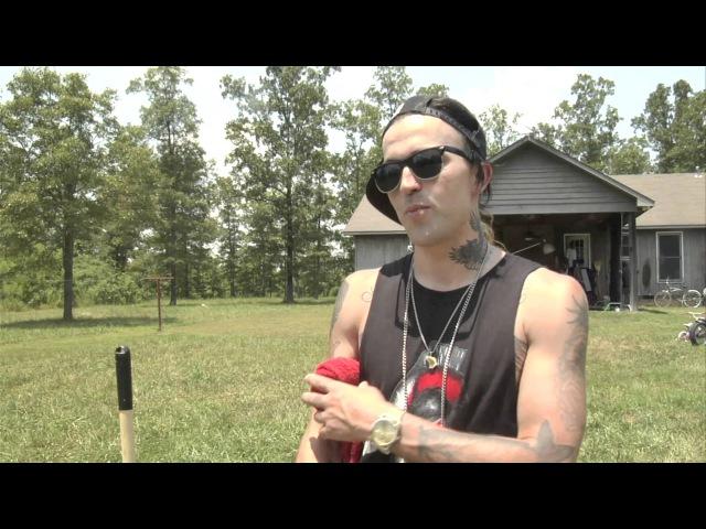 Yelawolf - Gadsden Alabama
