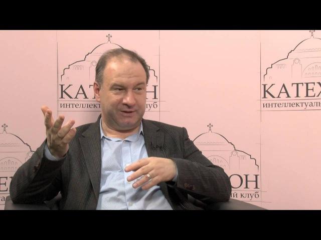 Катехон-ТВ, выпуск 22: Феномен русской философии, встреча с Алексеем Козыревым