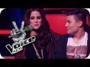 Richard - Stay | The Voice Kids 2014 Germany | Blind Audition