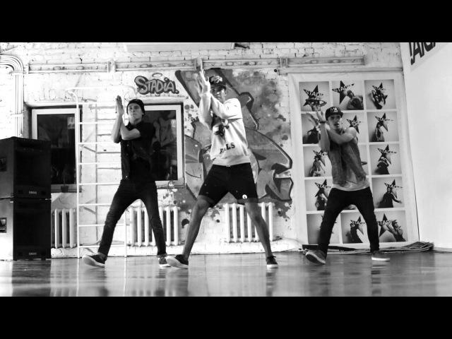 RASH | NIKITA KUKLIN | VANYA LEE _ NEW DANCE COMMUNITY
