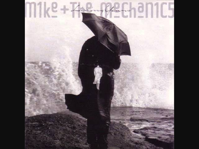 Mike The Mechanics - The Living Years (HQ with lyrics)