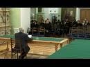 О духовничестве. Ч.1 (МПДА, 2014.02.11) — Осипов А.И.