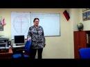 Семинар Токаревой Н П для новеньких Ноябрь 19 11 2014 Просветление Многомерное видение
