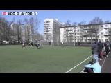 14 тур, Hooligan's 0:8 Горец, обзор матча