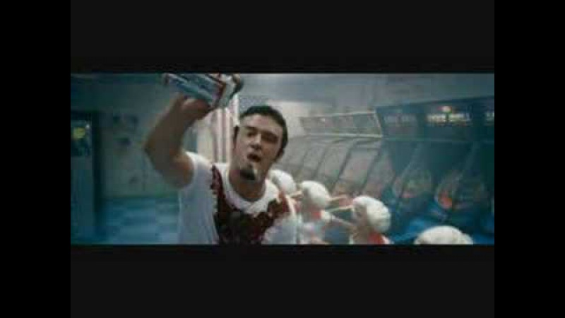 Killers - All These Things That I've Done (Southland Tales)