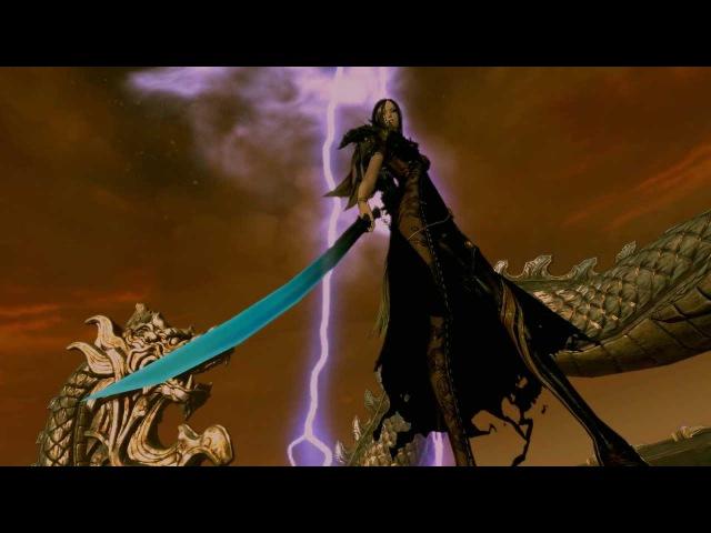 [Blade Soul] 2013 - Final - Part 1/2