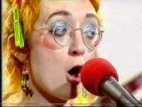 Vital Disorders - Prams. Live TV broadcast