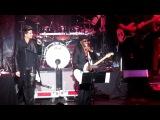 Shady - Adam Lambert, Sam Sparro, Nile Rodgers