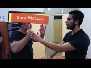 Some Wing-Chun Footwork to Dominate - Sifu Murat Kaplan - Video Dailymotion