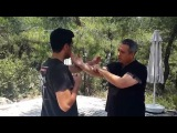 Wing Chun Basic Hands & Entry - Sifu Murat Kaplan - Video Dailymotion