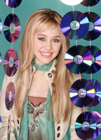 Сериал Ханна Монтана 4 сезон (Hannah Montana