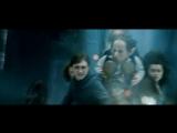 Гарри Поттер и Дары Смерти Часть I/Harry Potter and the Deathly Hallows: Part 1 (2010) ТВ-ролик №2