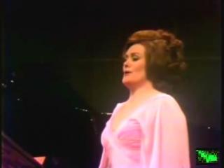 Соловей – Джоан Сазерленд – nightingale Joan Sutherland Алябьев Дельвиг 1969