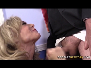 Raven bay and nina hartley - teach a guy [lesson] 720p