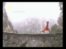 монахи ШАОЛИНЬ - Тренировки монахов