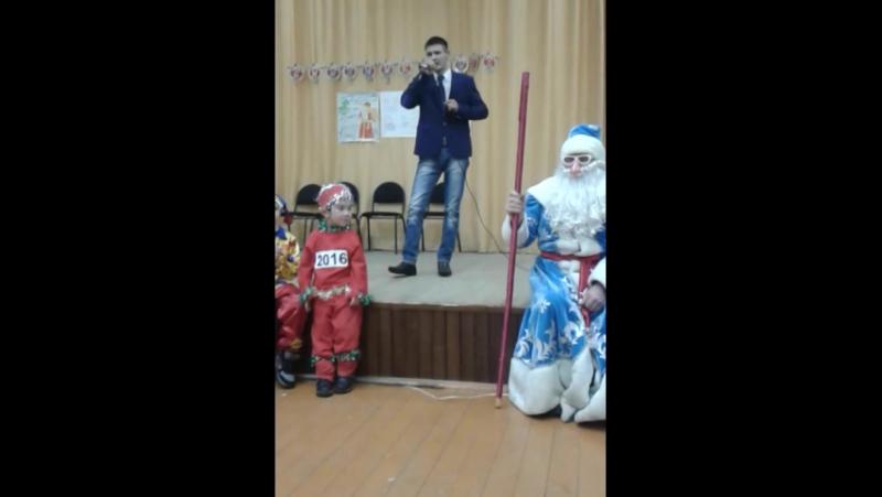 Разил Ганиев-жыйдым жилэк