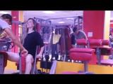 Дівчина Видає Звуки Сексу або Оргазму У спортзалі (приколи над людьми, розіграш, Пранк)