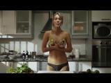 Naked Chef - Jenn Fuegomaximo