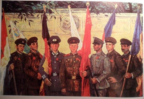 Архив Варшавского Договора.101