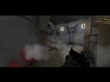 CS:GO -5 кривой мувик