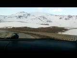Киргизия перевал