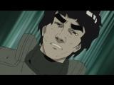 Naruto Shippuuden 418 эпизод | Rain Death | Зеленый Зверь VS Мадара Шести Путей