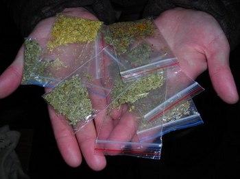 Житель Якутии был вовлечен в крупную сеть по сбыту наркотиков