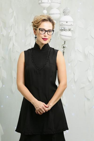 Анна Прозументова