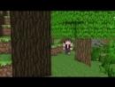 Майнкрафт анимация (Голодные игры)