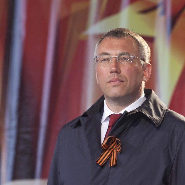 Игорь Кошин, губернатор Ненецкого автономного округа