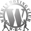 Weekly Boxing Club