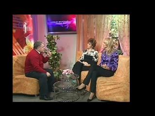 На женском телеканале ТДК