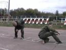 Система Боя Спецназа ГРУ часть 2 СПЕЦАКРОБАТИКА